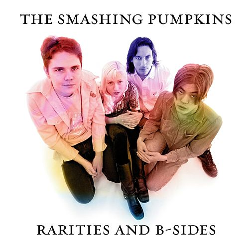 Rarities And B-Sides by Smashing Pumpkins