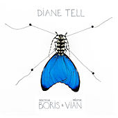 Play & Download Docteur Boris & Mister Vian by Diane Tell | Napster
