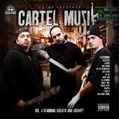 Play & Download Cartel Muzik Vol. 1 by Various Artists | Napster