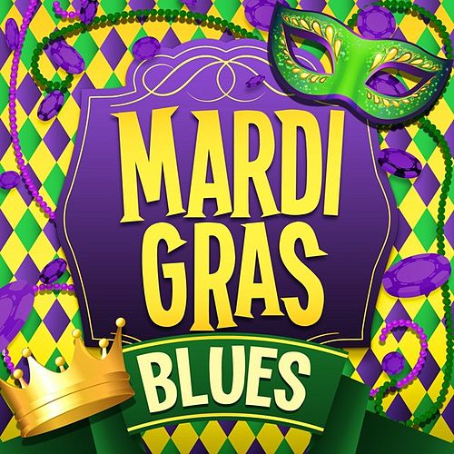 Mardi Gras Blues by Various Artists