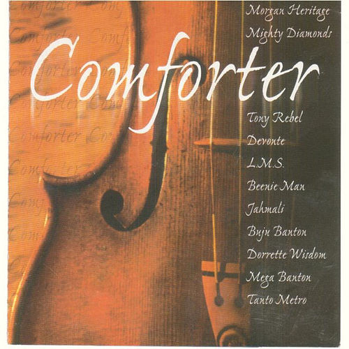 Comforter by Various Artists