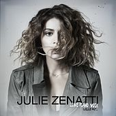 Play & Download Live piano voix: Quelque part... - EP (Live) by Julie Zenatti | Napster