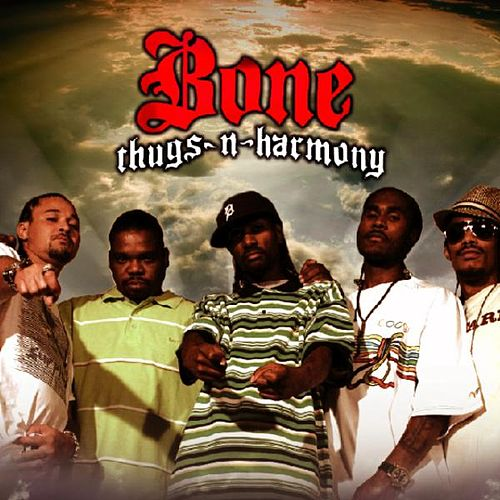 Thugz Alwayz; the Sequel (Hood Tales) by Bone Thugs-N-Harmony