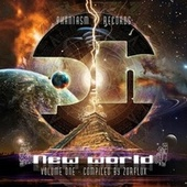 New World - Volume 1 - compiled by Zorflux von Various Artists