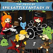 Play & Download The Music of Epic Battle Fantasy IV by Halcyonic Falcon X | Napster