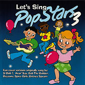 Lets Sing Pop Stars - Vol. 3 by The Jamborees