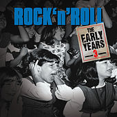 Play & Download Rock 'N' Roll Early Years - Vol. 3 by Various Artists | Napster