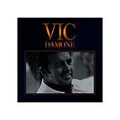 Vic Damone by Vic Damone