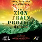 The Zion Train Project Riddim by Various Artists