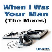 When I Was Your Man (New Remix Tribute to Bruno Mars) by UK Mixmasters
