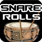 Play & Download Incredible Snare Fills, Snare Rolls, & Royalty Free Drum Loops by Ultimate Drum Loops | Napster