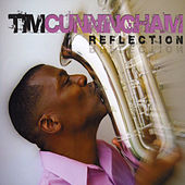 Reflection by Tim Cunningham