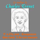 Play & Download Le Meilleur de Charles Trenet by Charles Trenet | Napster