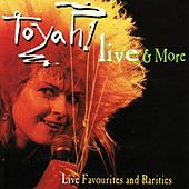 Play & Download Live & More by Toyah | Napster