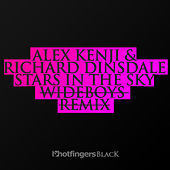 Play & Download Stars in the Sky (feat. Kandace Ferrel) by Richard Dinsdale Alex Kenji | Napster