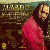 At The Top (Just Us) - Single by Mavado