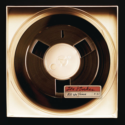 Play & Download All The Time by The Strokes | Napster