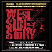 West Side Story von Various Artists