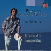 Puccini - Catalani - Ponchielli: Per Orchestra by Filarmonica della Scala