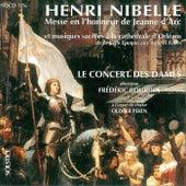 Play & Download Musiques sacrées à la cathédrale d'Orléans by Various Artists | Napster