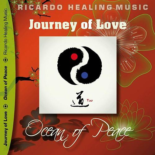 Play & Download Journey of Love - Ocean of Peace by Ricardo M. | Napster