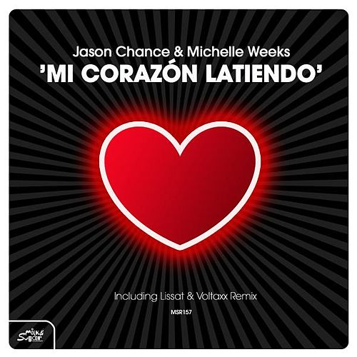 Mi Corazon Latiendo by Jason Chance