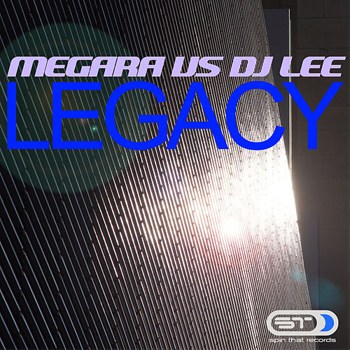Play & Download Legacy by Megara | Napster