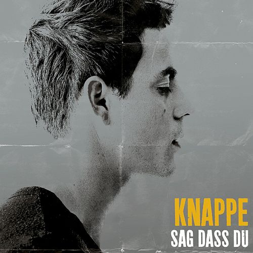 Play & Download Sag dass Du by Alexander Knappe | Napster