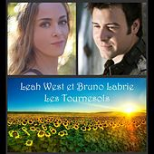 Play & Download Les Tournesols (feat. Bruno Labrie) by Leah West | Napster