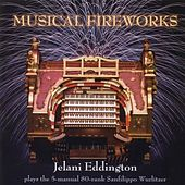 Play & Download Musical Fireworks by Jelani Eddington | Napster