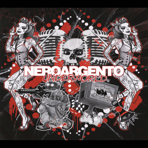 Underworld by Neroargento