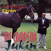 Play & Download Mi Campeon Jukin by Santiago Ceron | Napster