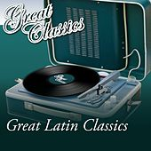 Great Latin Classics by Various Artists