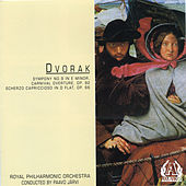 Dvorak - Symphony No. 9 In E Minor 'from The New World' by Royal Philharmonic Orchestra