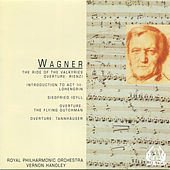 Wagner - Ride Of The Valkyries by Royal Philharmonic Orchestra