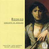 Play & Download Rodrigo - Concerto De Aranjuez by Royal Philharmonic Orchestra | Napster