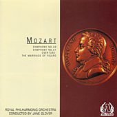 Play & Download Mozart by Royal Philharmonic Orchestra | Napster