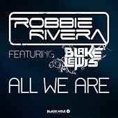 Play & Download All We Are by Ivan Robles | Napster