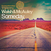 Play & Download Someday by Walsh and Mcauley | Napster