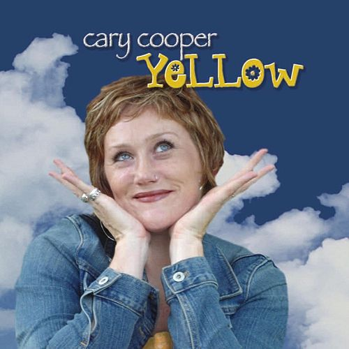 Yellow by Cary Cooper