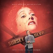 Play & Download Sunset Boulevard - Music from the Motion Picture by Various Artists | Napster