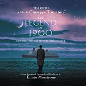 The Legend of 1900 - Original Motion Picture Soundtrack von Various Artists