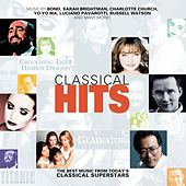 Classical Hits von Various Artists