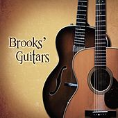 Play & Download Brooks' Guitars by Brooks Williams | Napster