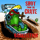 Play & Download Shot from the Grave by Barrellfish | Napster