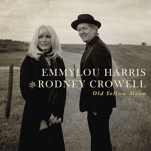 Play & Download Old Yellow Moon by Emmylou Harris | Napster