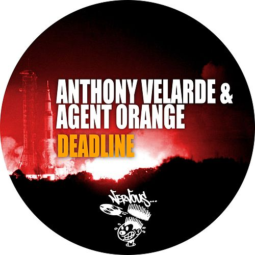 Play & Download Deadline by Agent Orange | Napster