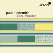Play & Download Paul Hindemith: Plöner Musiktag by Dietrich Henschel | Napster