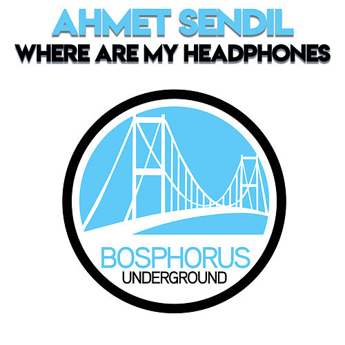Where Are My Headphones by Ahmet Sendil