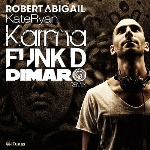 Karma by Robert Abigail